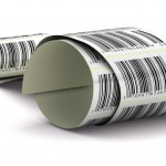 Direct thermal print labels